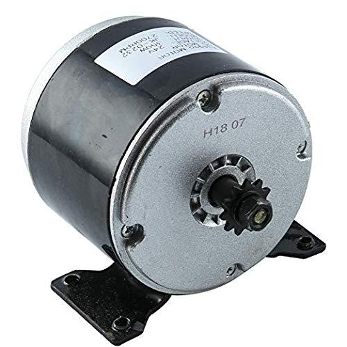 NiceDD - Generador de motor eléctrico con imán permanente (24 V, CC, 350 W)