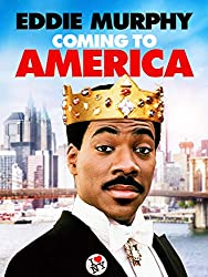 Coming to America - MOVIE