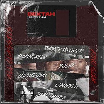 Beattape Volume 2