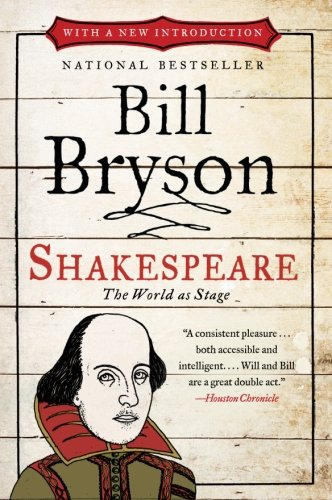 Compare Textbook Prices for Shakespeare: The World as Stage Eminent Lives Series Reissue Edition ISBN 9780062564627 by Bryson, Bill