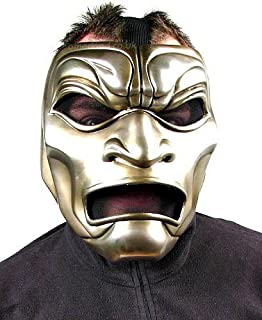 300 spartan mask