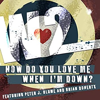 How Do You Love Me When I'm Down? (feat. Peter J Blume & Brian Doherty)