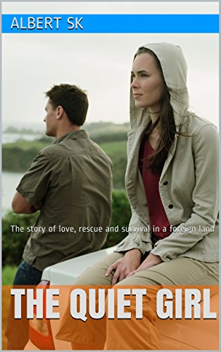 The Quiet Girl: The story of love, …