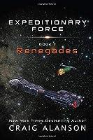 Renegades 1097199649 Book Cover