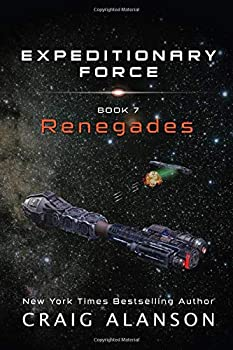 Renegades - Book #7 of the Expeditionary Force