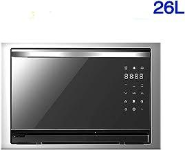 Horno Digital, Microondas Con Control Táctil Digital Con Parrilla De 2100 W - Negro