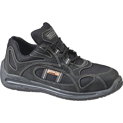 Lemaitre Safety Shoes - Safety Shoes Today
