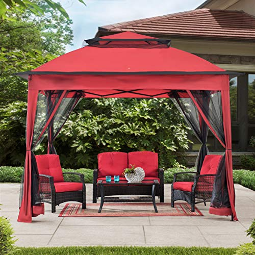 best gazebo for your patio reviews