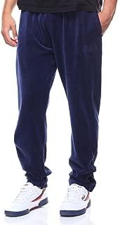 Fila Mens Yard Velour Pants