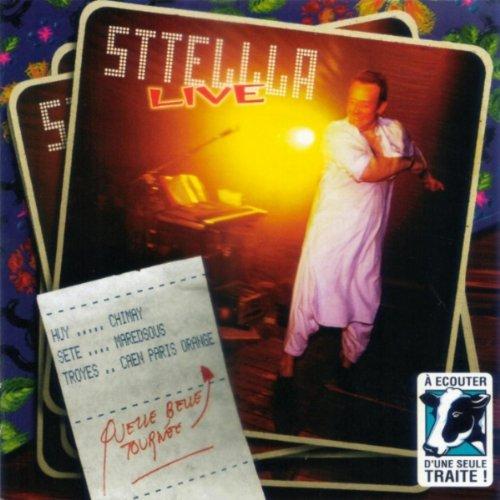 Sttellla Live [Import Allemand]