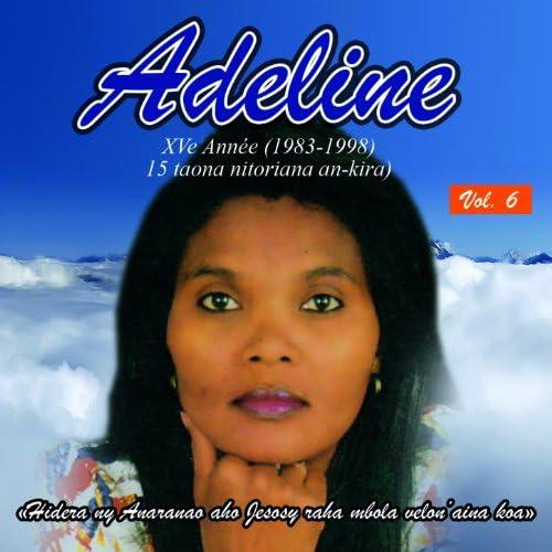 Les Adeline
