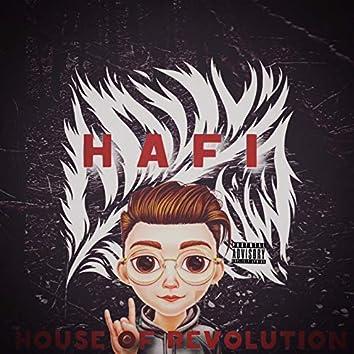 House of Revolution