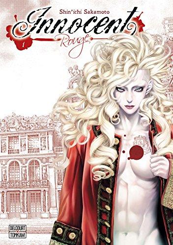 Innocent Rouge T01