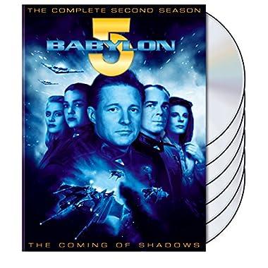 Babylon 5: Season 2 (Repackage)