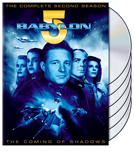 Babylon 5: The Complete Second Season - The Coming of Shadows