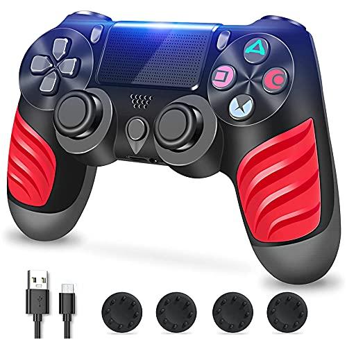Mandos Playstation 4 Marca Zcity
