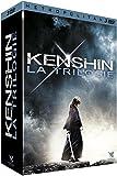 trilogie : Kenshin Le Vagabond + Kyoto Inferno + La Fin de la légende