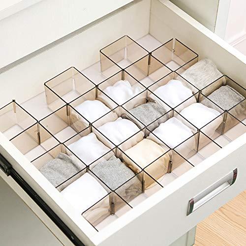 unterwäsche organizerunterwäsche aufbewahrung aufbewahrungsbox unterwäsche schubladeneinsatz aufbewahrungsbox schublade schubladen schubladenteiler socken plastik unterwäsche krawatten aufbewahrung