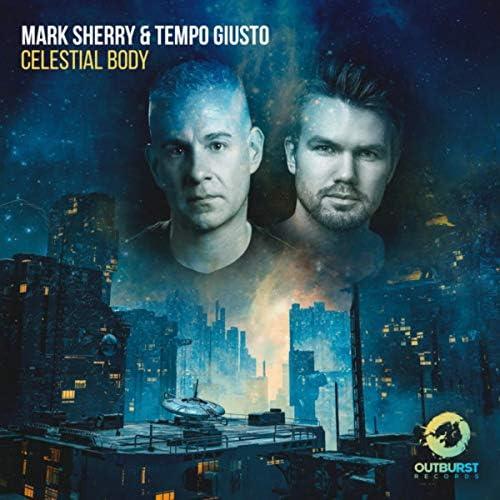 Mark Sherry & Tempo Giusto