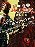 The Archie Art of Francesco Francavilla (English Edition)