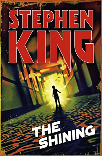 The Shining by [Stephen King]