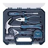 Bosch Appliances All-in-One Multipurpose Hand Tool Kit (Blue) -12 Pieces