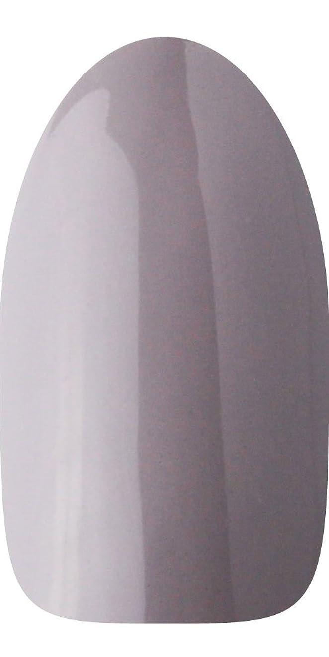 マンハッタン誰が理想的にはsacra カラージェル No.177 紫煙