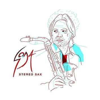 Soda Stereo Sax