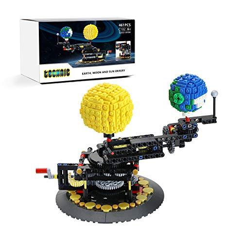 Solar System Building Kit