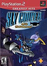 Sly Cooper & Thievious Racoonus / Game