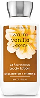 Best warm sugar bath and body works Reviews