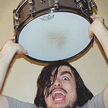Long Hair, Loud Snare