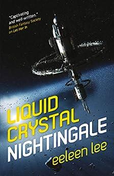 Liquid Crystal Nightingale by [EeLeen Lee]