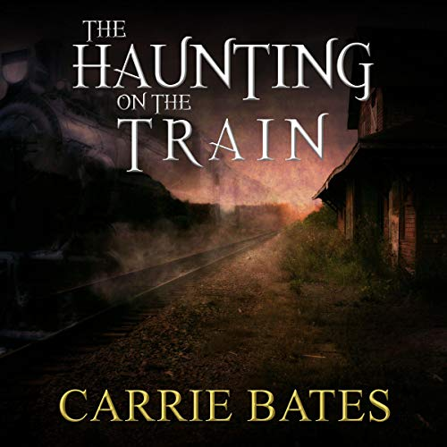 The Haunting on the Train Titelbild