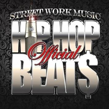 Official Hip Hop Beats