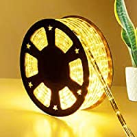 Peafowl Wholesale Peafowl led Rope(Strip) Light IP65 with Adapter (Diwali Light,Home Decoration,Christmas,Festival...