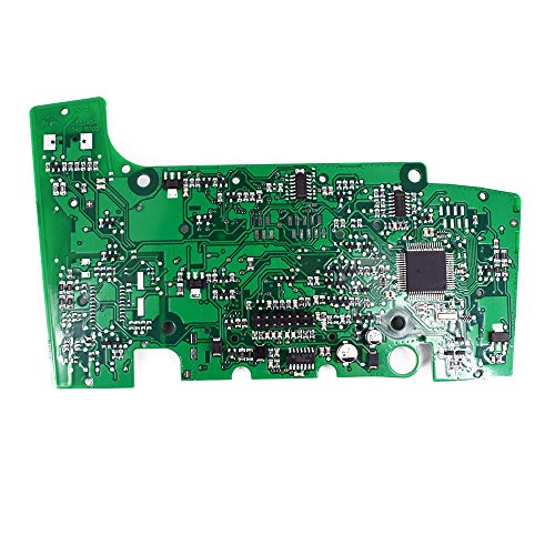 MMI Control Circuit Board E380 with Navigation Fits For Audi A6L 05-11 Q7 05-09
