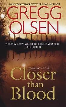 Closer Than Blood  A Waterman & Stark Thriller Book 2