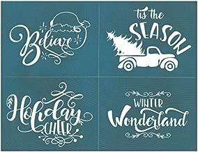 christmas screen print designs
