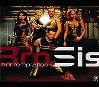 Hot temptation [Single-CD]