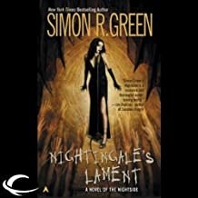 Nightingale's Lament: Nightside, Book 3