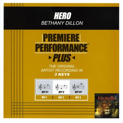 Premiere Performance Plus: Hero
