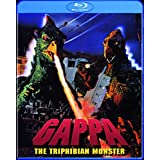 Gappa: Triphibian Monster [Blu-ray]