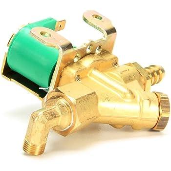 Scotsman 12-3124-01 Solenoid Water Inlet Prtst 12-2922-01