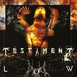 Songtexte von Testament - Low