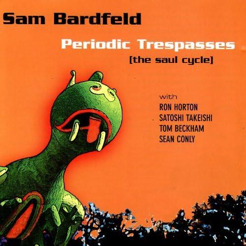 Sam Bardfeld feat. Ron Horton, Tom Beckham, Sean Conly, Satoshi Takeishi, Dani Blume & Curtis Hasselbring