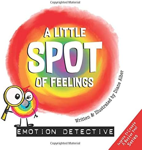 A Little SPOT of Feelings Emotion Detective product image