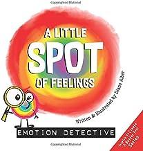 Download A Little SPOT of Feelings: Emotion Detective PDF