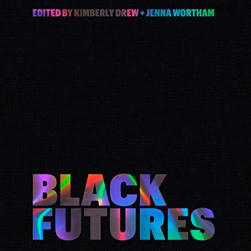 Black Futures cover art
