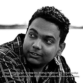 Kalave Nuve - Krishna Madhura (feat. Anudeep Dev, Sindhuja Mahadevan)